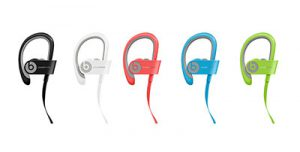 Apple Beats Powerbeats 3: cuffie perfette per il fitness