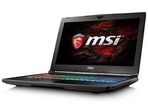 Msi GT62VR-7RE, Notebook potente per giocare