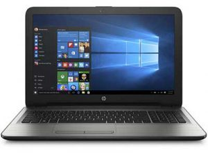 Notebook HP 15-ba082nl, potente e versatile
