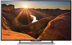"SONY KDL-43W755C: la smart TV led 40""Android"