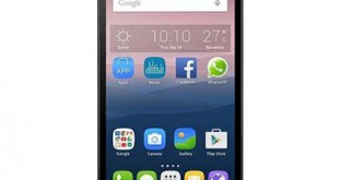 Alcatel Pop 3: smartphone android essenziale ed economico