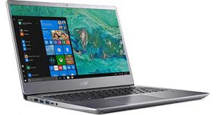 Acer Swift 3 SF314-54-8918: notebook potente per lavoro e svago